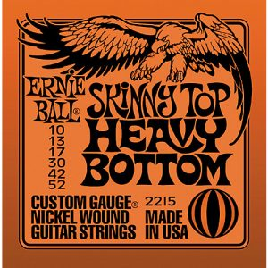 Best Heavy Metal Guitar Strings