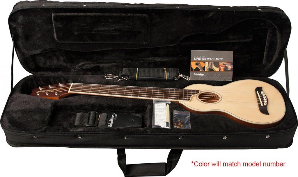 Best Travel Guitars Under $400