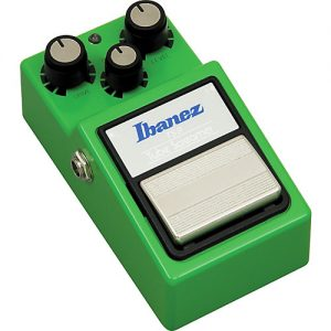 Top Overdrive Pedals