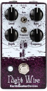 Earthquaker Tremolo Pedals For Guitar