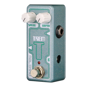 Good Tremolo Pedals
