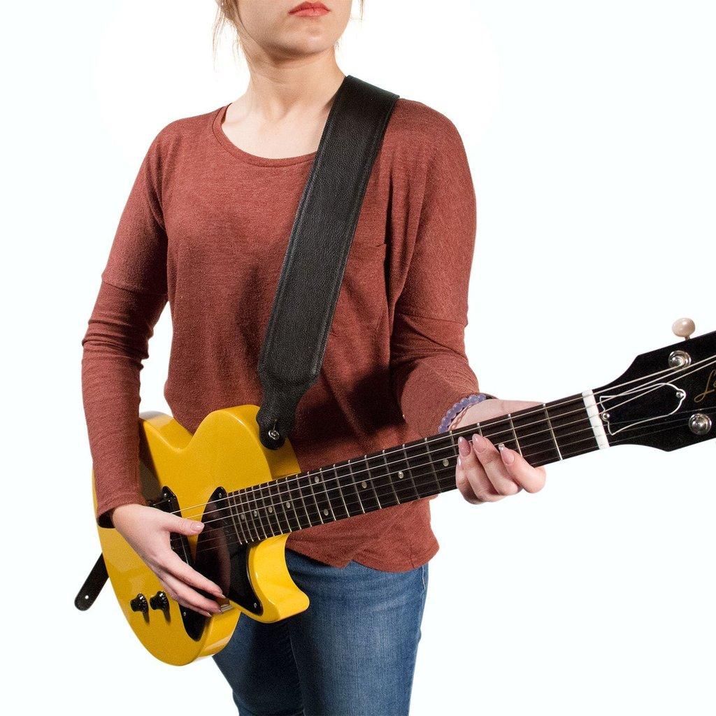 guitar strap - acoustic guitar accessory