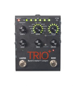 singer/songwriter guitar pedals
