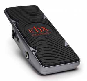 EHX Expression Pedal - Best Guitar Volume Pedal