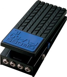 Best Stereo Volume Pedal