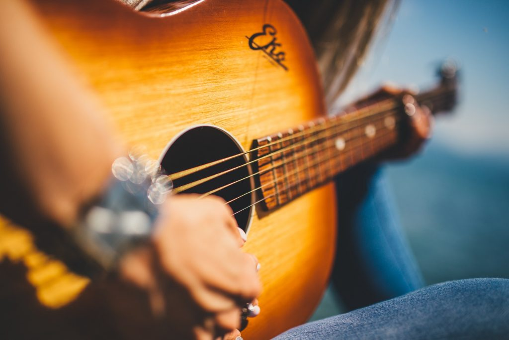 best open tunings for guitar