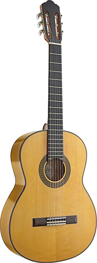 best flamenco guitar