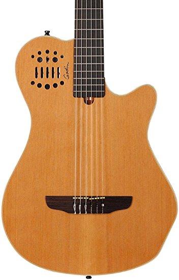 Godin classical guitars