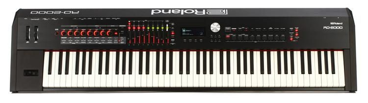 Best digital stage piano
