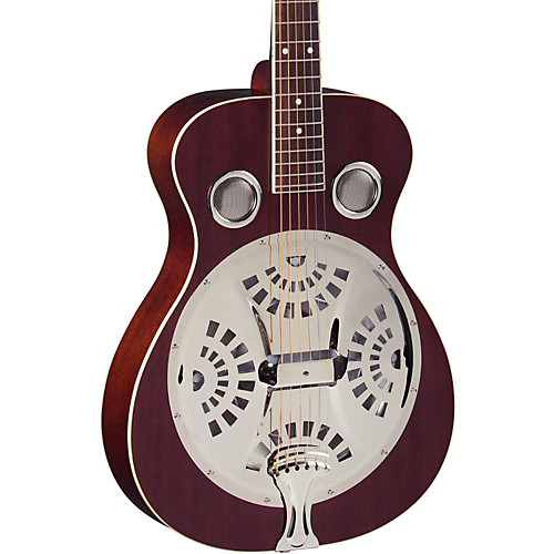 Best dobro resonator guitar