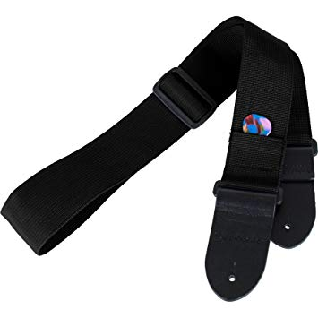 Best Guitar Straps For Beginners