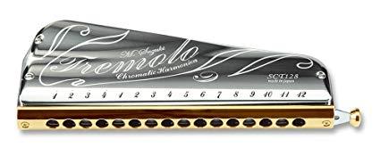 Best Professional Harmonicas