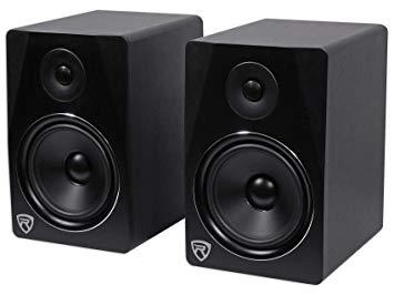 Best Recording Studio Monitors