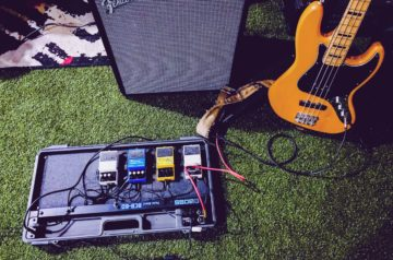 Best Pedal Board For Guitarists