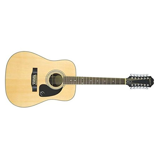 Top 12 String Guitars