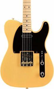 Top Fender Guitars For Jazz