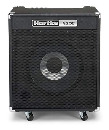 Top Bass Amps