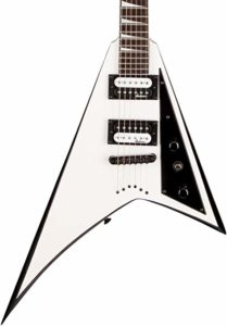 Best V-Style Metal Guitar