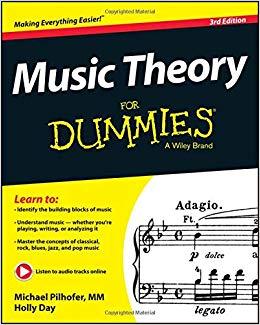 Top Music Theory Books