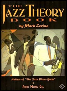 Best Jazz Music Theory Book