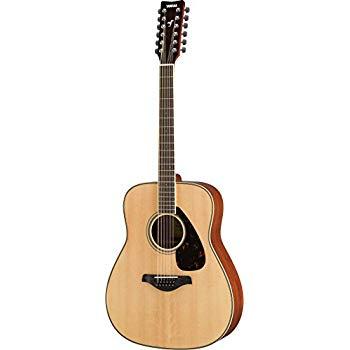 Yamaha 12 String Guitars