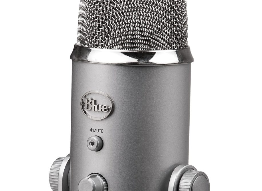 Best Pop Filters For the Blue Yeti Microphone
