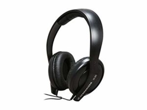 Best Sennheiser Studio Headphones