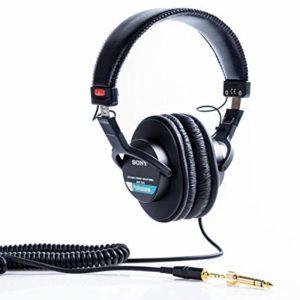 Best HEadphones For Producing