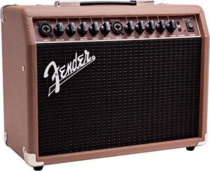Top Acoustic Guitar Amps