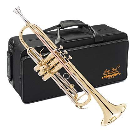 Best Trumpet For Jazz Music