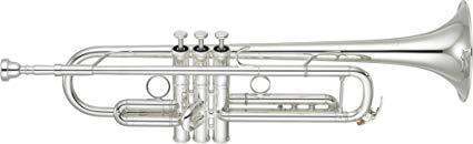 Professional Jazz Trumpets