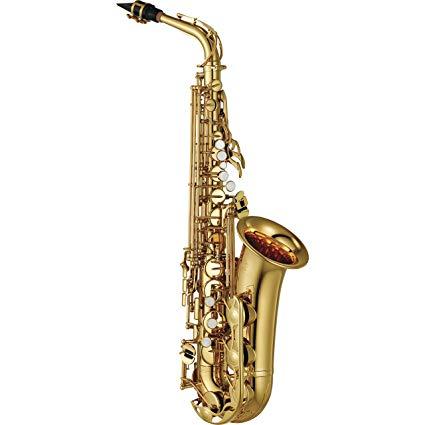 Best Student Saxophone