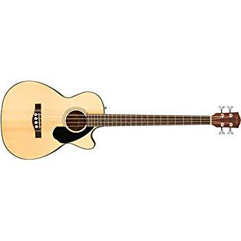 Best Fender Acoustic Bass