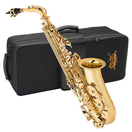 Best Beginner Saxophone