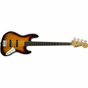 Best Fender Fretless Bass