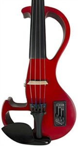 Top Electric Violins