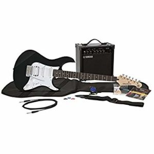 Best Electric Guitar Bundle For Kids