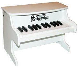 Best Toy Pianos For Toddlers