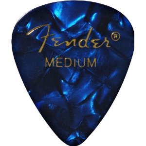 Fender Guitar Picks