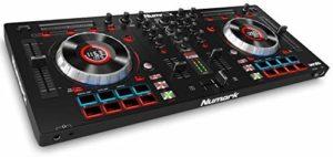 Budget DJ Controllers