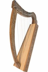 Best Lightweight Harp