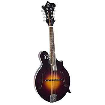Best Mandolins For Intermediate Players