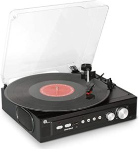 Best Record Players For Less Than $100