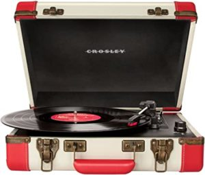 Cheap $100 Record Players