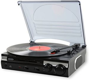 Best Cheap Record Players