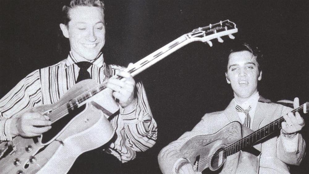 Top Guitar Players