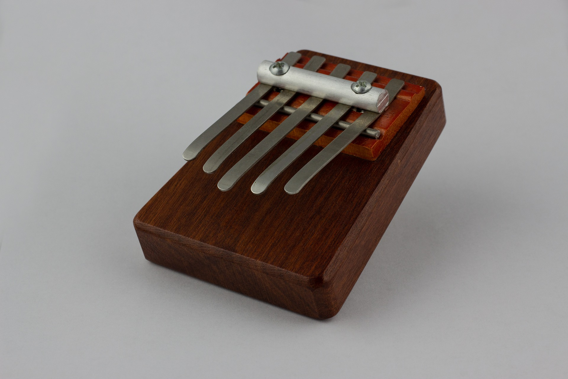 Best Kalimbas and Thumb Pianos