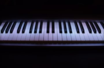 Best Digital Pianos With Weighted Keys