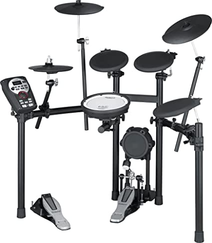 Best Electronic Drum Set Below $1000