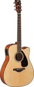 Best Acoustic-Electric Guitars For the Money